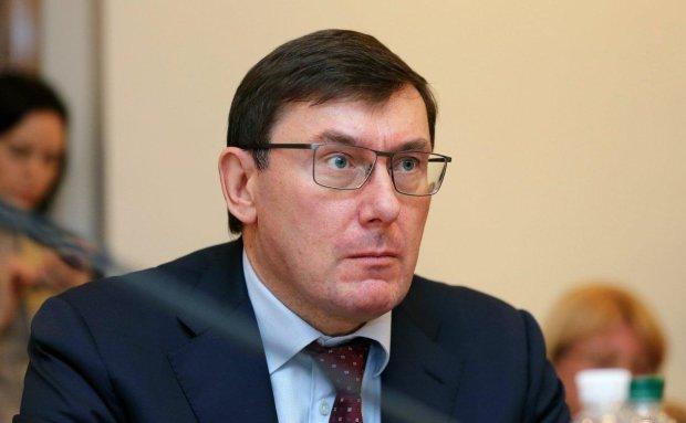 Зеленський назве ім'я нового генпрокурора: Луценко - на вихід