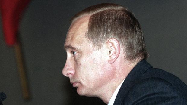 20 років тому Путін прийшов до влади: як один фатальний день поставив криваву пляму в історії