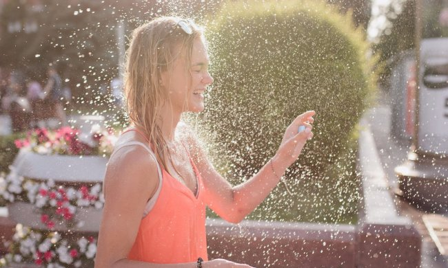 Погода в Дніпрі на 12 червня: запасайтеся морозивом, буде рекордно спекотно