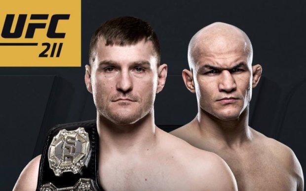 Міочіч - Дос Сантос: Анонс бою UFC