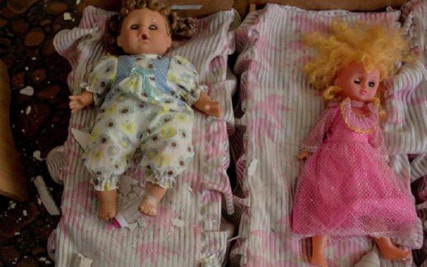 Жестокое убийство девочки на Донеччине породило новый законопроект