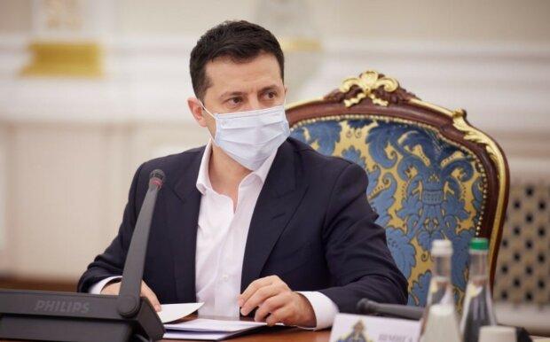 Володимир Зеленський, фото: Офіс президента