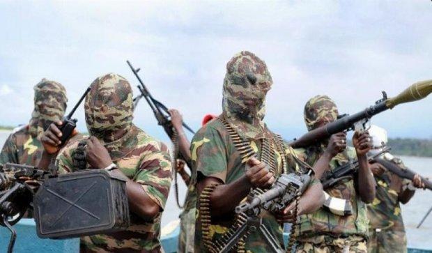 Ісламісти захопили камерунське місто