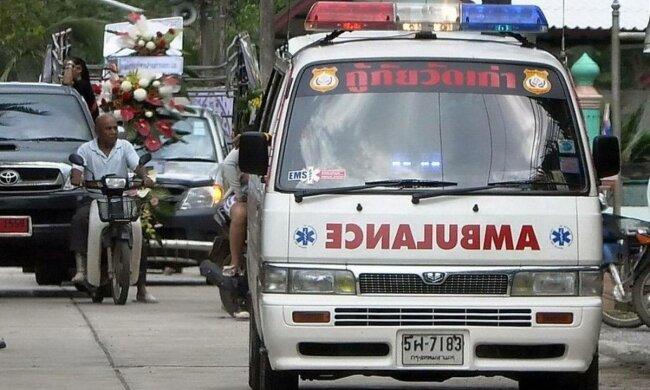 Українська блогеркаа загинула в Таїланді, ілюстративне фото: mk