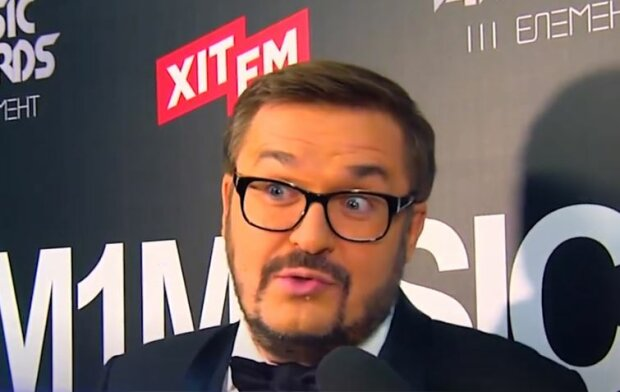 Александр Пономарев, скриншот: YouTube
