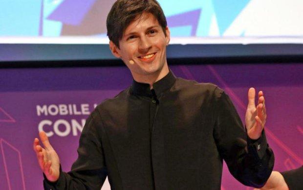 Дуров ликует: Apple вернула пользователям Telegram