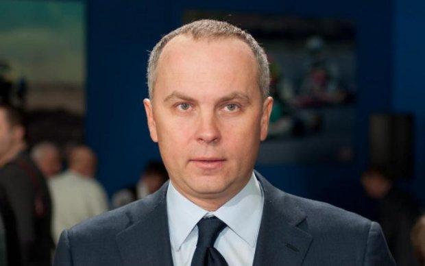 Битва акционеров: Шуфрич хочет отобрать миллионы у Рудьковского