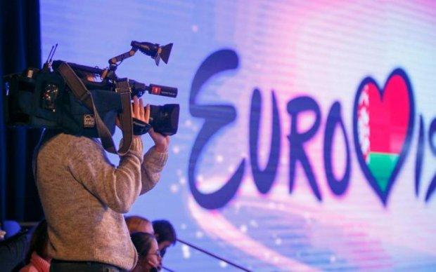 У мережі показали головну сцену Євробачення-2018