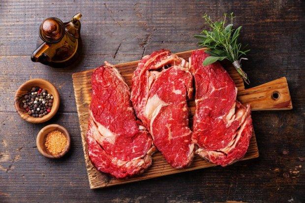Не мясом единым: ученые назвали 4 продукта, с легкостью заменяющие животный белок