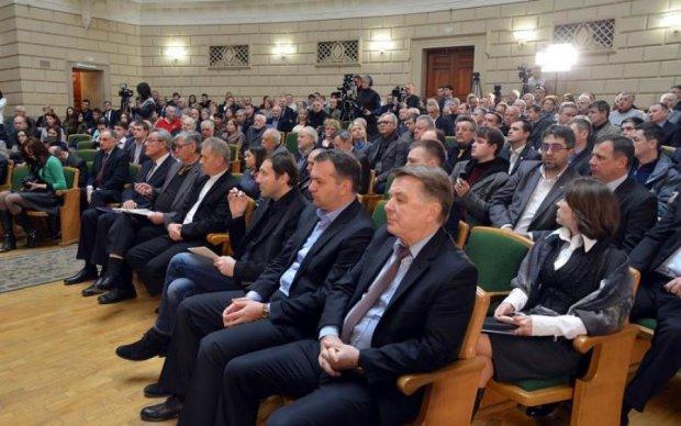Українці вигадали, як помститися політикам за брехню