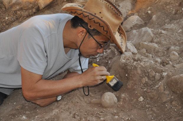 Драгоценные камни оказались останками ранее неизвестного древнейшего существа, ученые потеряли дар речи