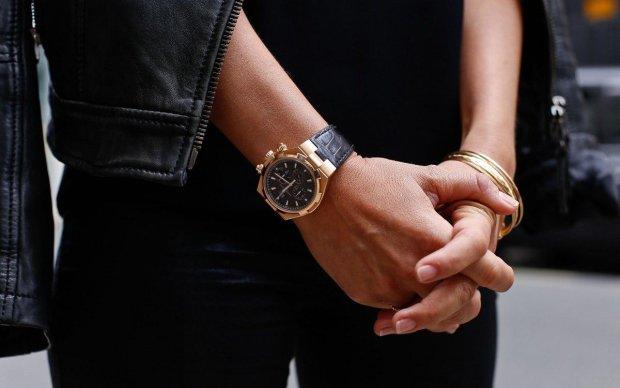 5 простых советов, как правильно носить часы