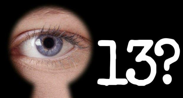 Магическое число 13: символ неудач или знак могущества