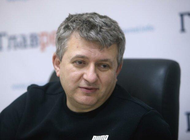 Юрій Романенко, Хайзер