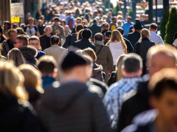 Ученые показали, как будут выглядеть люди в ближайшем будущем: для украинцев плохие новости