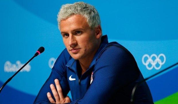 Олимпийский чемпион вызвал скандал на танцевальном шоу