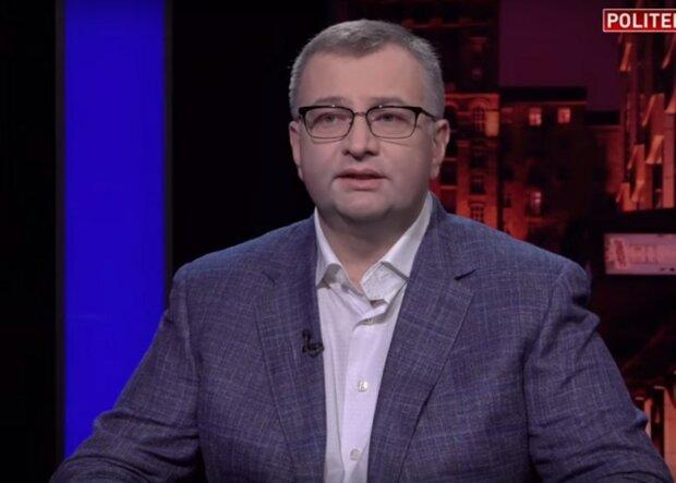 За крок від прірви: Атаманюк назвав фатальну помилку, до якої українців веде влада