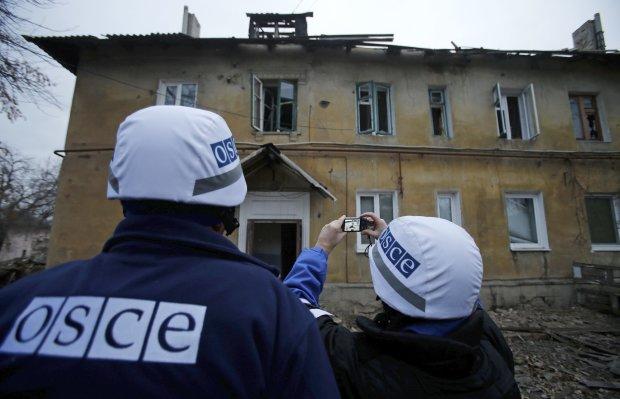 На Донбассе впервые применили страшное оружие, ОБСЕ нашли шокирующие доказательства