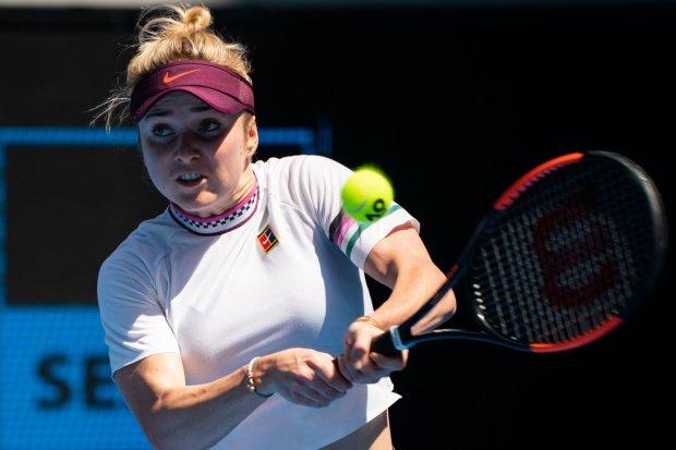 В оновленому рейтингу WTA українки не здали позицій