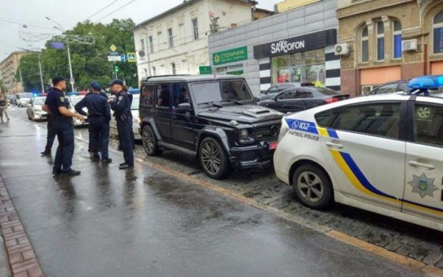 Злополучный перекресток: Харьков едва не потрясла новая трагедия