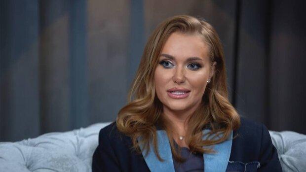 Слава Каминская / скриншот из видео