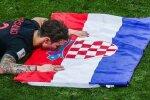 Хорватия не пустила Украину в 1/8 финала Евро-2020