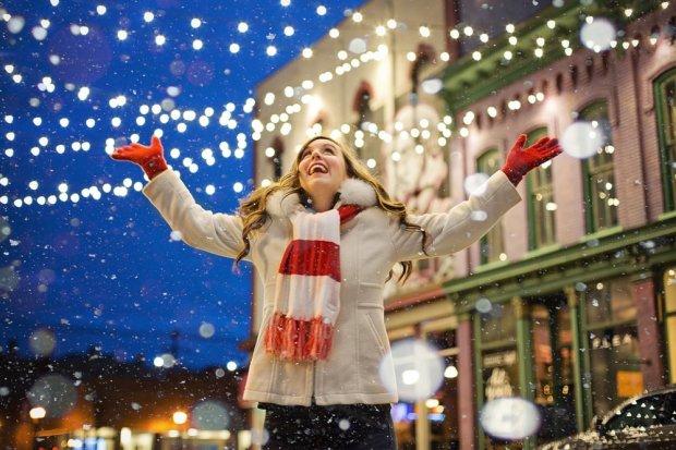 """Погода на 7 січня: стихія підготувала """"подарунок"""" на Різдво"""