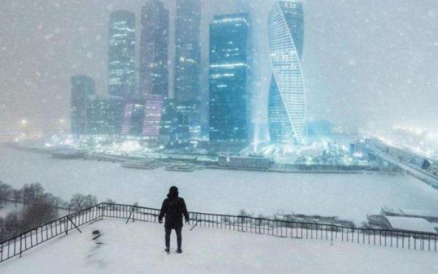 Неизбежная катастрофа уничтожит человечество, и это не глобальное потепление