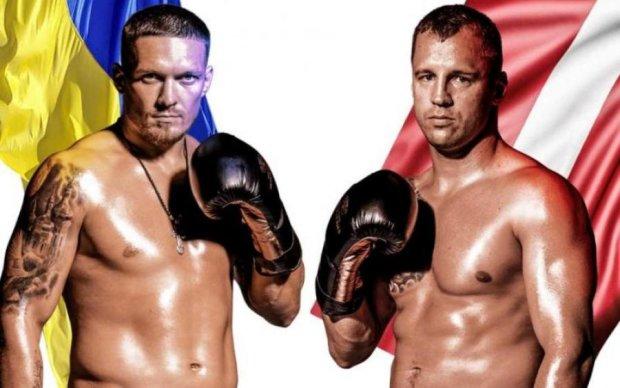 Усик vs Брієдіс: кращі моменти бою