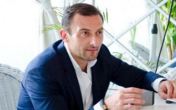 Корупційні таємниці В'ячеслава Соболєва