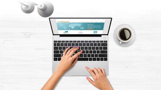MateBook 13: бюджетный убийца MacBook от Huawei
