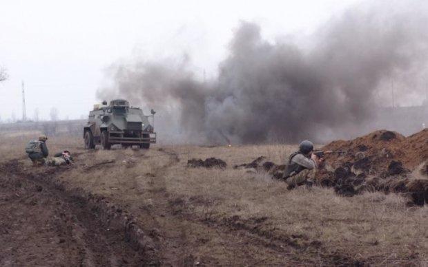 Штаб назвав найнебезпечнішу ділянку на Донбасі