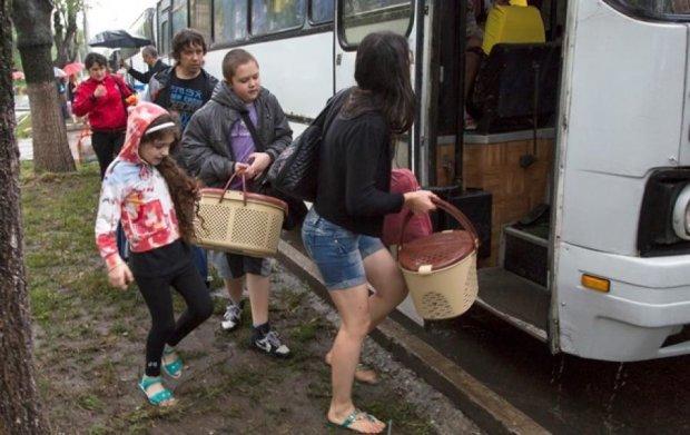Жителі Донбасу почали переселятися в Чехію