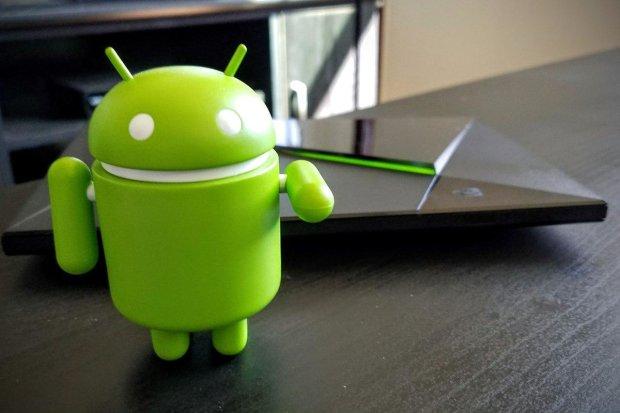 Android - 10 лет: невероятная история зеленого робота