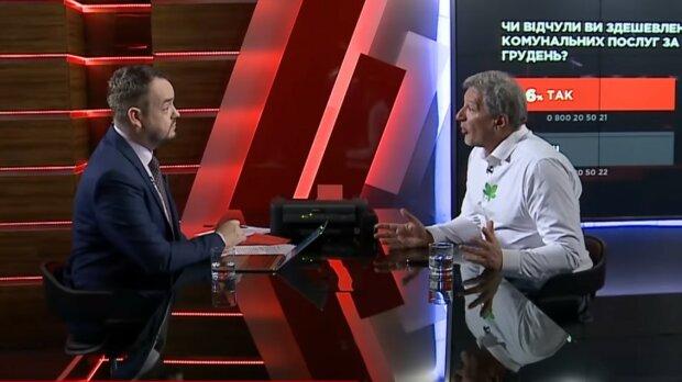 """Пальчевський обурився невгамовними апетитами Коболєва і Вітренко: """"Проста баба Галя це зрозуміє?"""""""