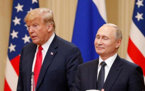 Маккейн змішав Трампа з брудом після зустрічі з Путіним