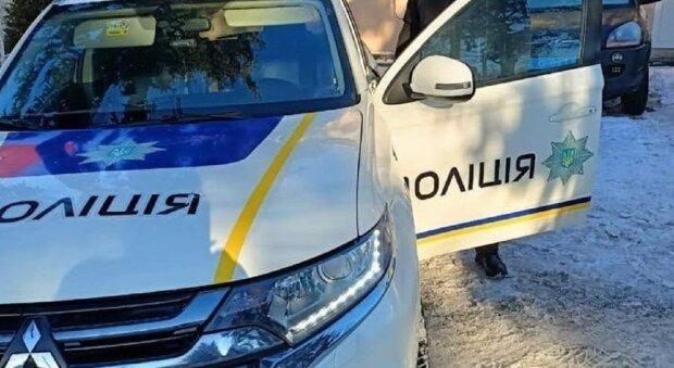 Автомобіль поліції, фото ілюстративне: Facebook поліція Львівської області
