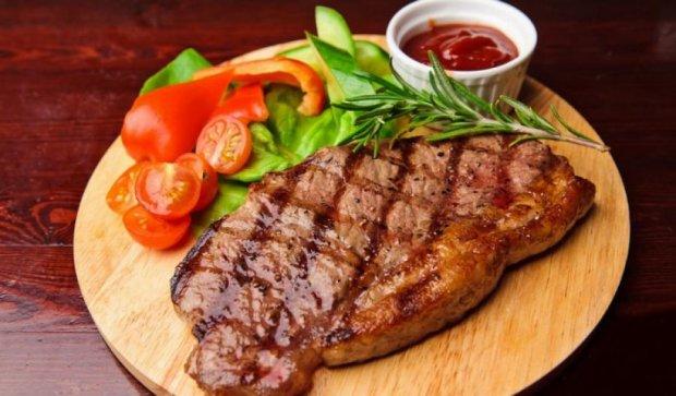 Пьяные вегетарианцы едят мясо - опрос