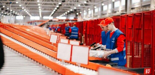 Новая Почта. Фото: Liga.net