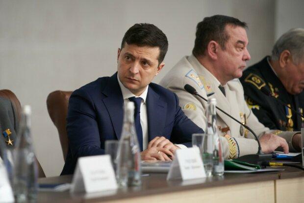 Владимир Зеленский, фото: president.gov.ua