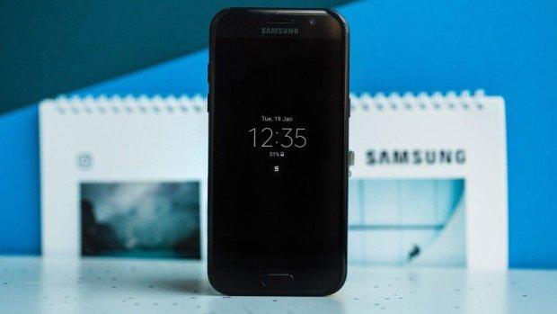 Galaxy A50: первые подробности о бюджетнике слили в сеть