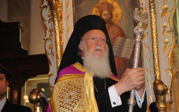 Вселенского Патриарха Варфоломея срочно госпитализировали