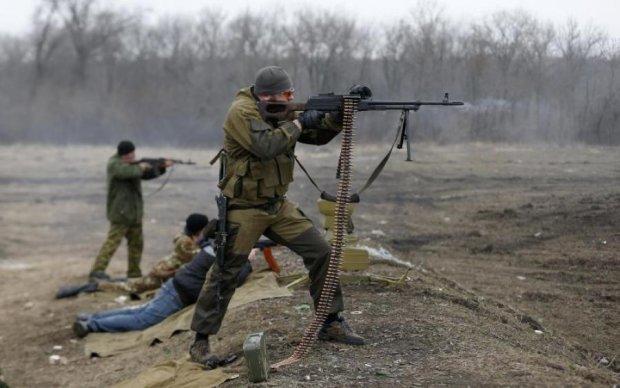 Проти мирного населення! Бойовики вкотре застосували заборонену зброю