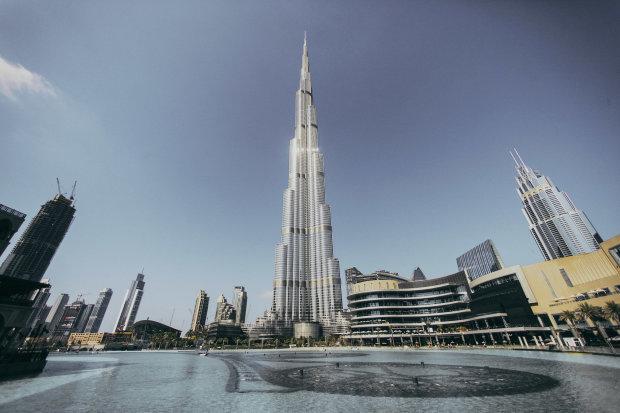 5 доказів того, що Дубай - місто майбутнього, яке вже настало