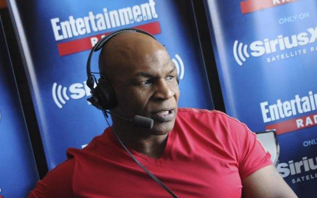 Тайсон: Бой Макгрегор - Мейвезер в UFC был бы более интересным