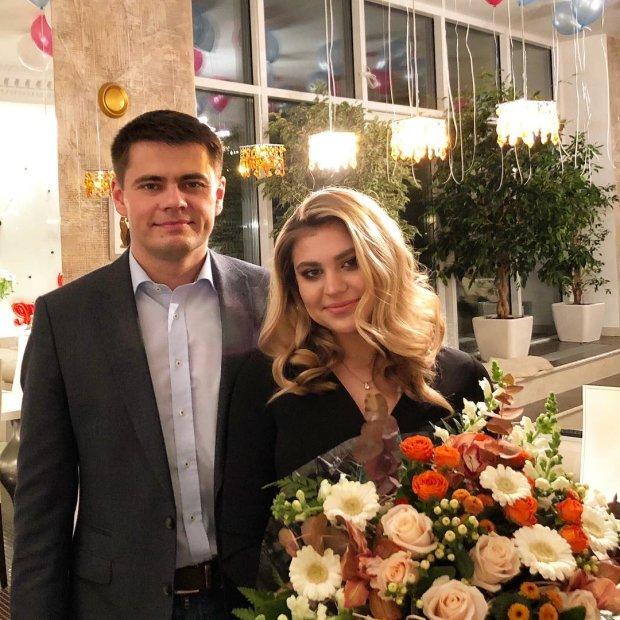 Як брат і сестра: син Михайла Боярського показав свою 20-річну доньку