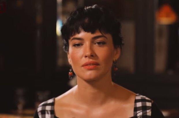 Даша Астаф'єва, скрін з відео
