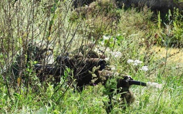 День Незалежності на Донбасі: ЗСУ витримали півтора десятка атак