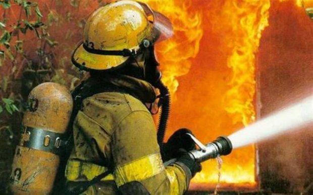 Украинцев предупредили о массовых пожарах