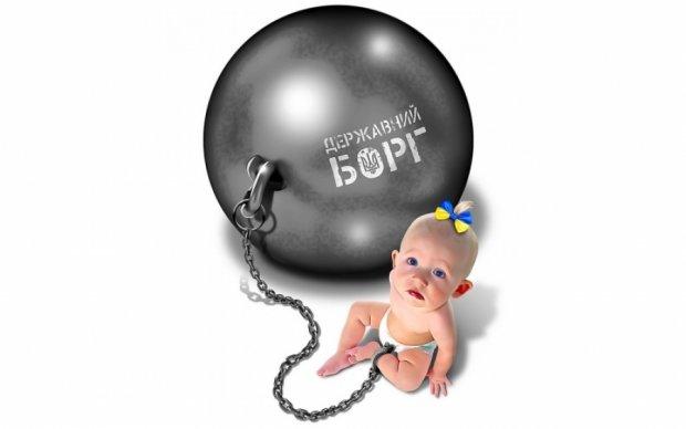 Кабмін нарощує борги, а платять за все українці, - депутат